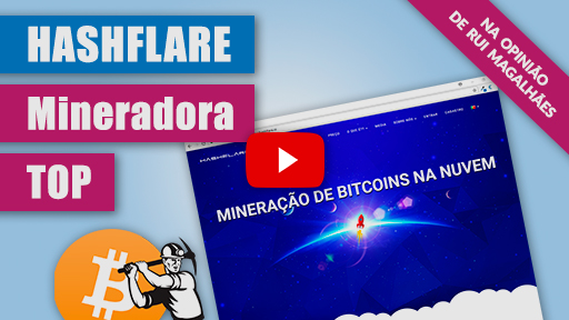 HashFlare video